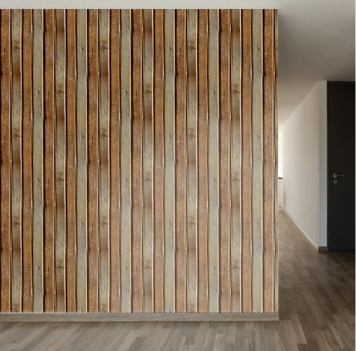 wood panel removable wallpaper for the home pinterest