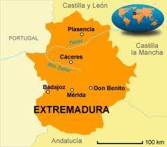04 - Plasencia, en el norte de Extremadura - España