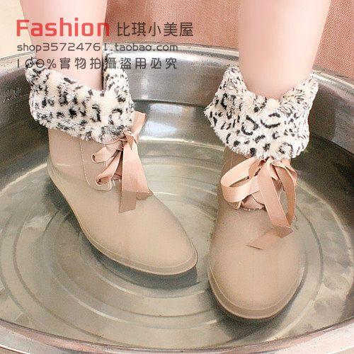 fashion rain boots for women 2013, just $5.20
