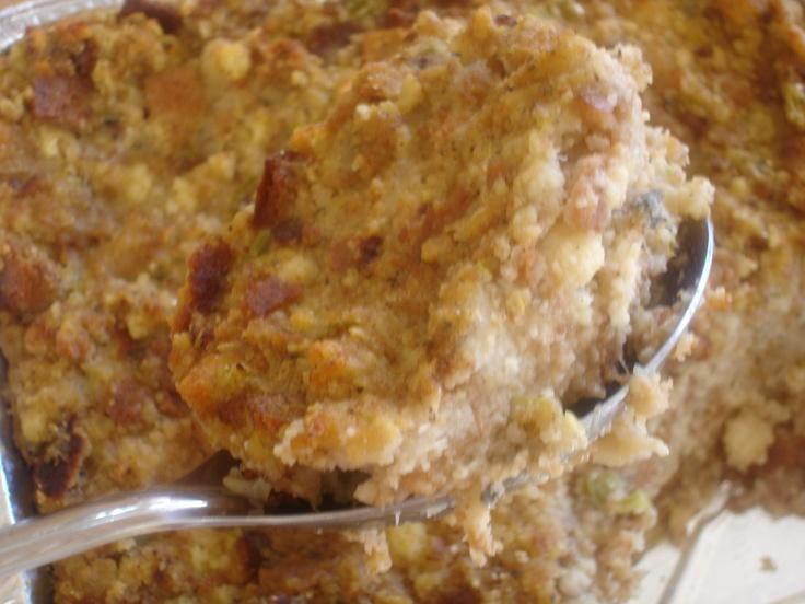 Old fashioned turkey dressing recipe 75