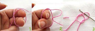 How To Make A Crochet Magic Ring   Ambassador Crochet