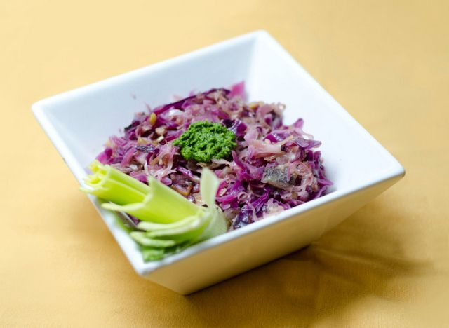 Red cabbage side dish | Diet and Weight Loss Inspiration ...