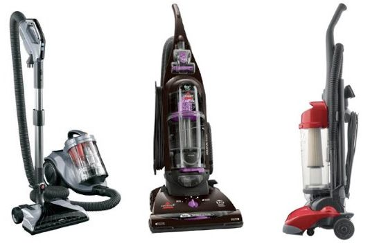 the best vacuum cleaners consumer reports