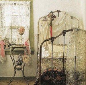 custom shirt designs iron bed  Lace  decorating ideas