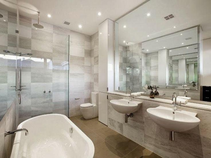 D co salle de bain decoration salle de bain pinterest - Pinterest deco salle de bain ...