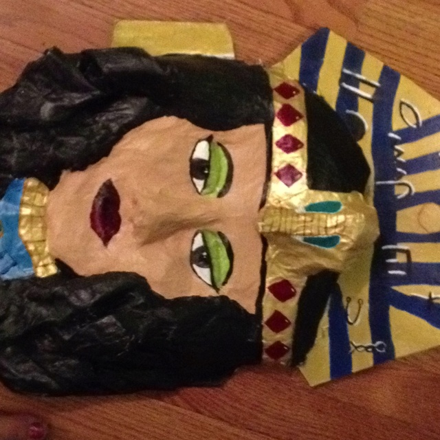 Cleopatra in Egyptian Letters