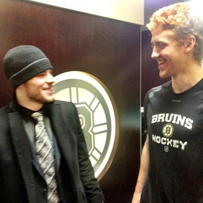 dougie is so much taller than i realised Dougie Hamilton Tumblr