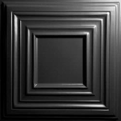 Bathroom Ceiling Tiles on Bistro Black Ceiling Tiles   My Dream Bathroom