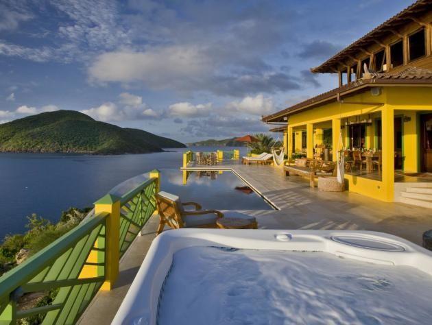 Frontdoor Classy Of British Virgin Islands Images