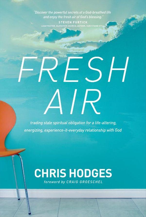 fresh air book reviews 2011