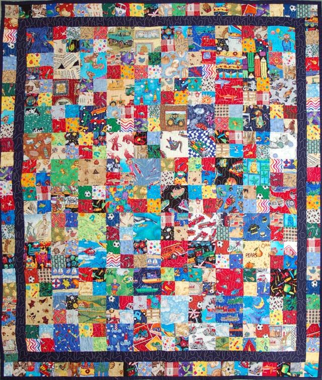Pin by Pam Volk on Quilts - I Spy Quilts Pinterest