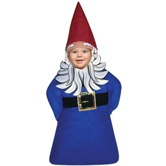 Wrap It Up 6 Gnomes Of Christmas Wrap Bop