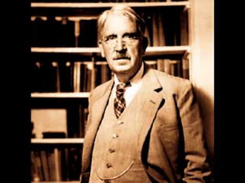 john dewey and early childhood education essay John dewey is one of the most influential thinkers in the history of modern educational theory video: john dewey on education: impact & theory best early childhood education programs.