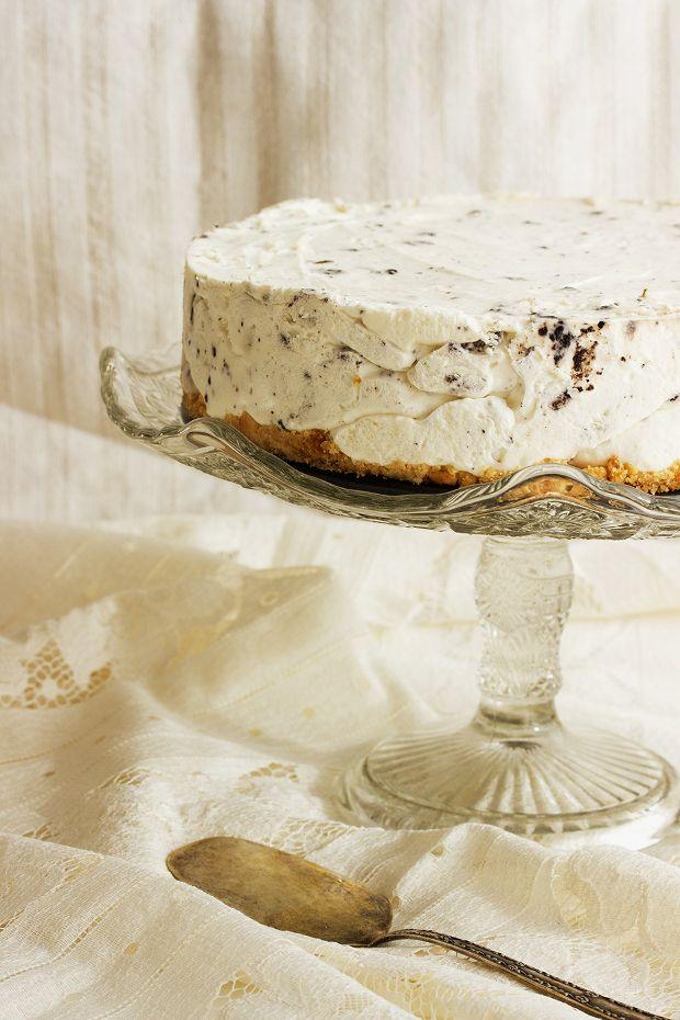 Gingerbread Oreo No Bake Mini Cheesecakes Recipes — Dishmaps