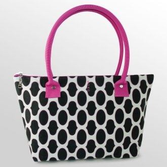 Stylish lunch totes