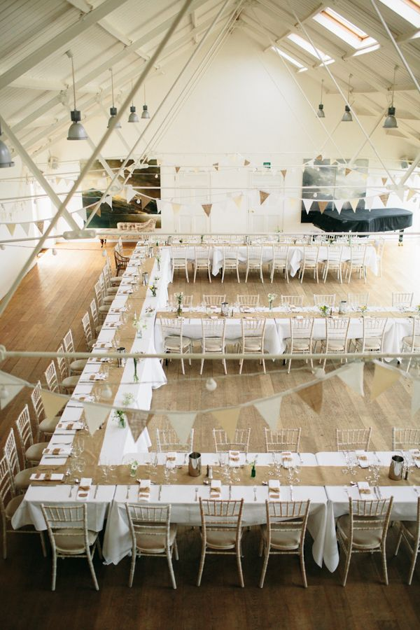 Alternative Table Seating Arrangement Cliche Wedding
