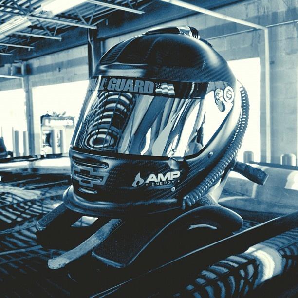 "Photo by @steveletarte on Instagram: ""My mans gear. All ready for laps."""