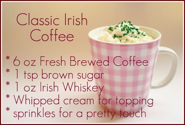 irish cream coffee bars irish cream coffee irish irish cream coffee ...