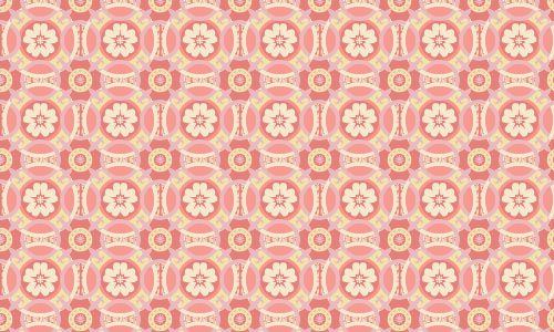 Pretty pink patterns - photo#23