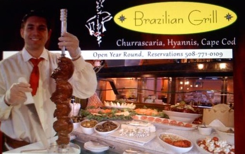 Brazilian Grill Hyannis MA Cape Vacation Ideas Pinterest