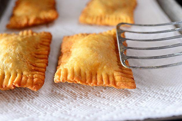 Fried Fruit Pies | Recipe