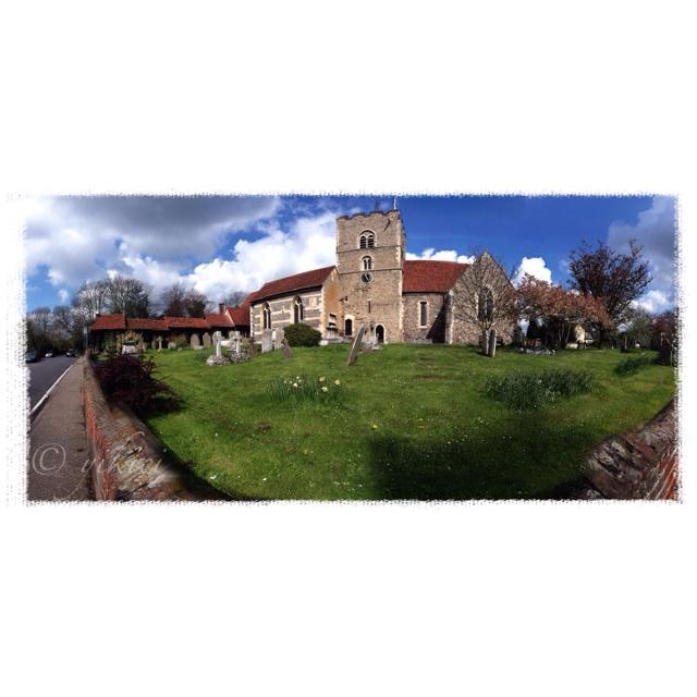 Boreham Church (Boreham, Essex, England)   Places I Have Been   Pinte ...