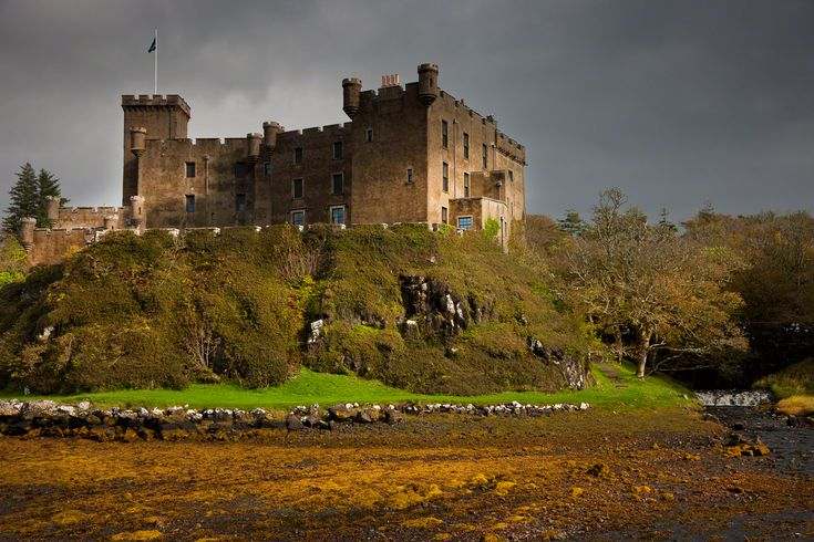 photo of dunvegan castle - photo #27