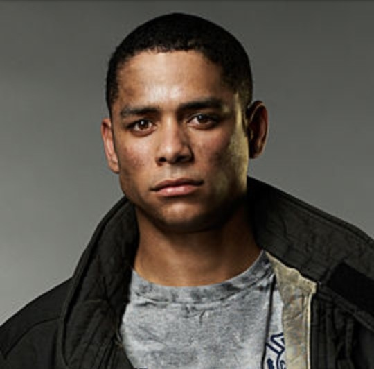 Charlie Barnett From Chicago Fire Things To Do List