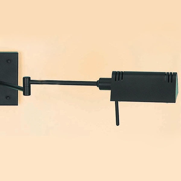 Plug In Wall Sconces For The Bedroom : Lite Source LS-1101 Pharma Plug-In Wall Sconce
