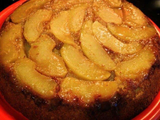 Apple Cinnamon coffee cake. | Autumn Baking | Pinterest