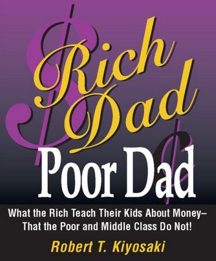 'Rich Dad, Poor Dad' Author Files for Bankruptcy for His Company