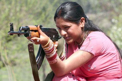 Indian Ak