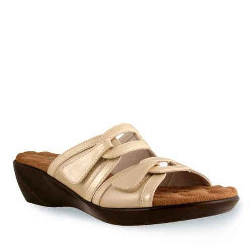 Women s Ali Slide Sandals When you slip your foot into this cute