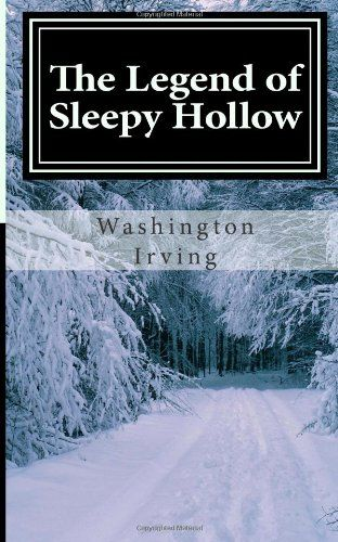 The Legend of Sleepy Hollow by Washington Irving http://www.amazon.com/dp/1482375214/ref=cm_sw_r_pi_dp_PzJ7tb0PVVJ07