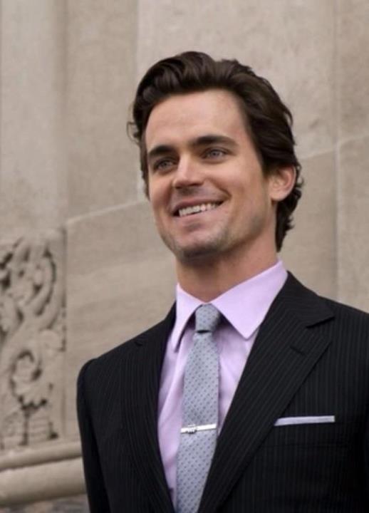His smile!! | Matt Bom...
