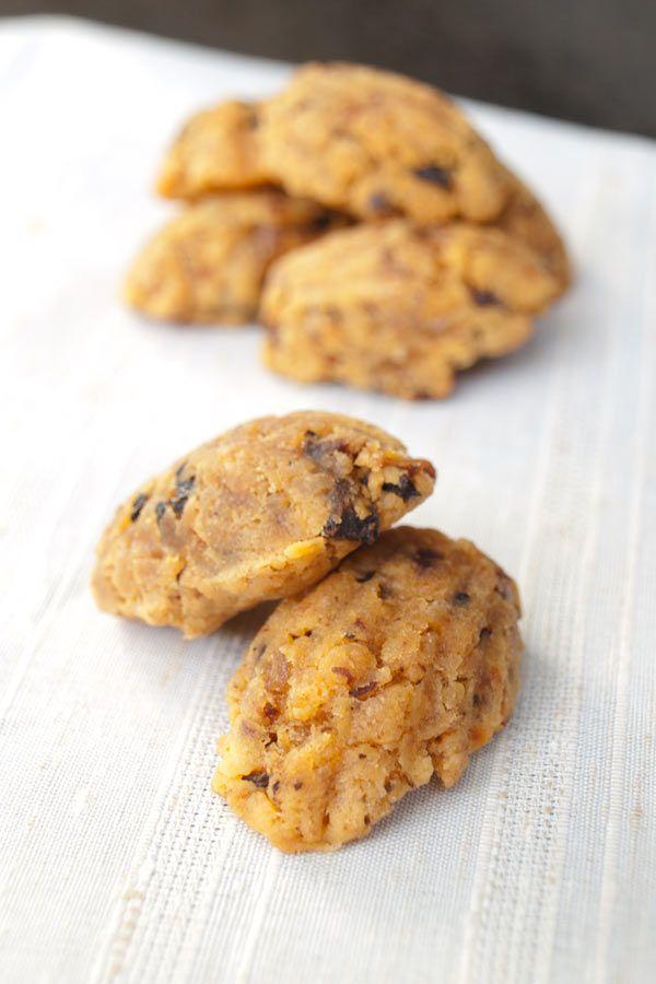 Mildly Spiced Goan Bread Recipe — Dishmaps