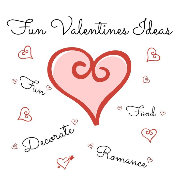 fun valentines day ideas for young couples