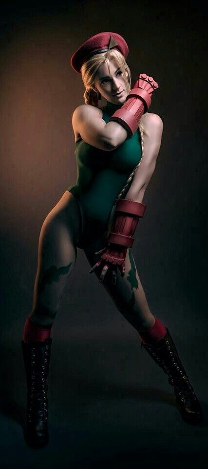 17 Best images about CAMMY WHITE COSPLAY on Pinterest ...