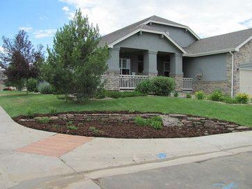 Corner lot landscaping for Corner lot landscape designs