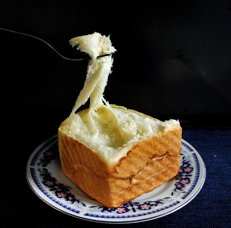 Milk toast cook bake pinterest