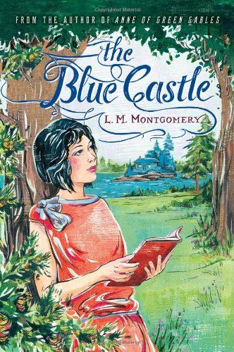 The Blue Castle by L.M. Montgomery http://www.amazon.com/dp/1402289367/ref=cm_sw_r_pi_dp_mOE-tb04T90NN