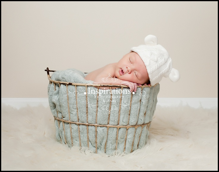 Newborn baby  Inspirations Photography by Kristy