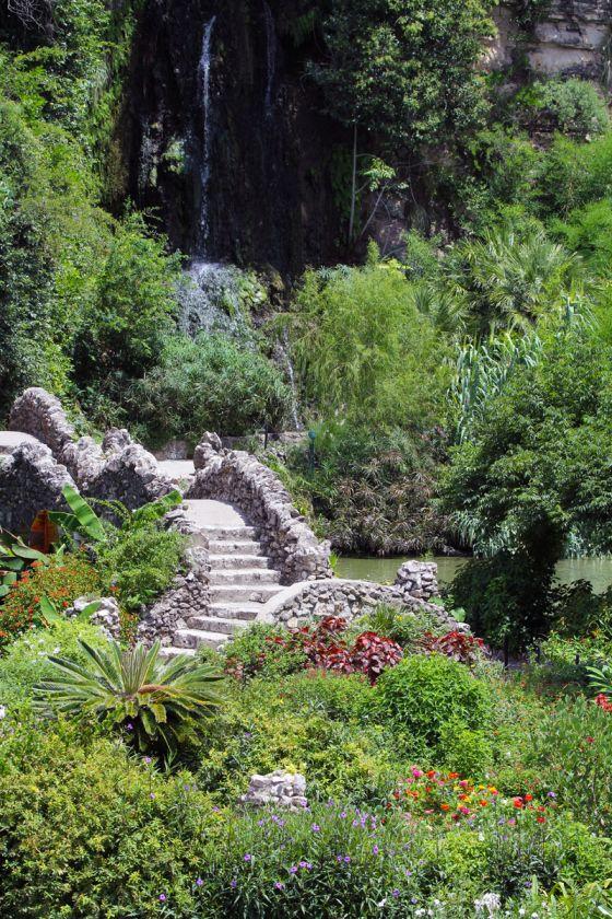 Japanese Tea Garden San Antonio Tx Places To See Pinterest
