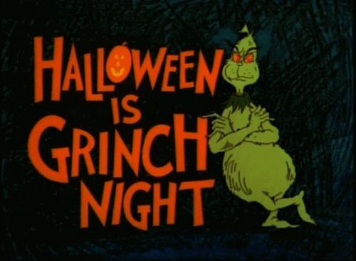 halloween is grinch night part 1