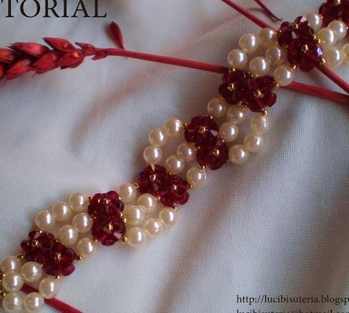 Tutorial Zig-Zag Bracelet