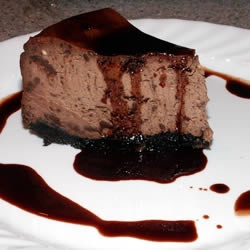 Chocolate Cappuccino Cheesecake | Sweet tooth | Pinterest