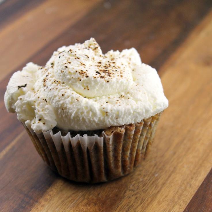 Irish Coffee Cupcakes | DESSERTS | Pinterest