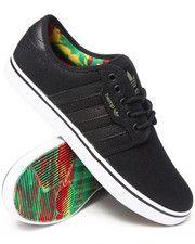 Sneakers - Seeley Hemp Sneakers