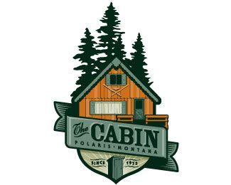 log cabin logo design joy studio design gallery best
