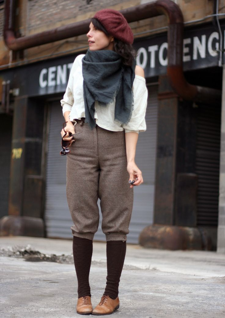 Wonderful 1000 Images About Knickerbocker On Pinterest  Wool Pants And Search